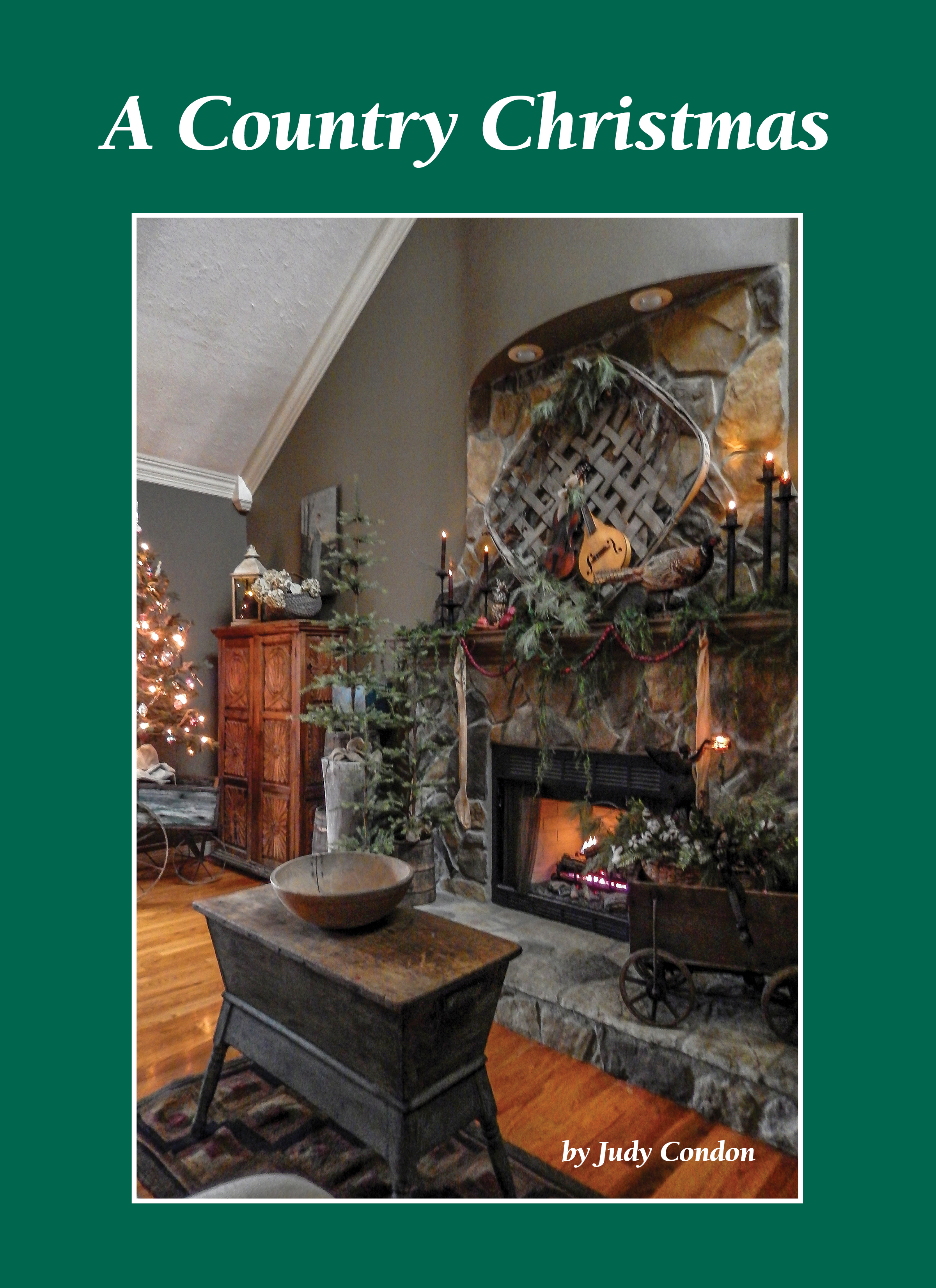 40 a country christmas - A Country Christmas