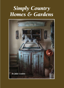 Country Homes and Gardens_front462
